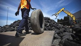 Don't get tyred looking for finance support