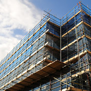 Scaffolding and Construction Finance