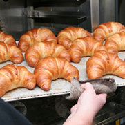 Bakery Equipment Finance