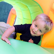 Play Equipment Finance