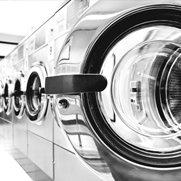 Laundry Equipment Finance