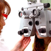 Opticians Equipment Finance