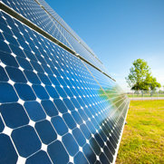 Solar Panel Equipment Finance